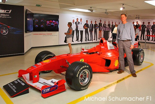 FerrariSchumF1